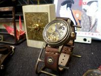機械式時計(手巻き) 楓