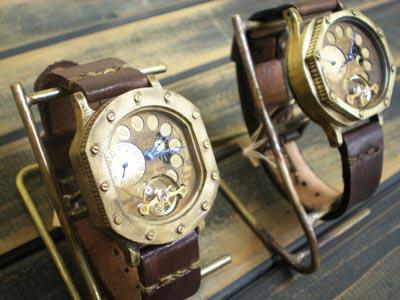 KS 機械式時計