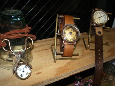 misa 新作時計